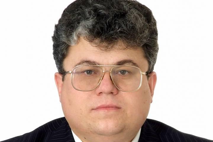 Глава Октябрьского района подал заявление об отставке