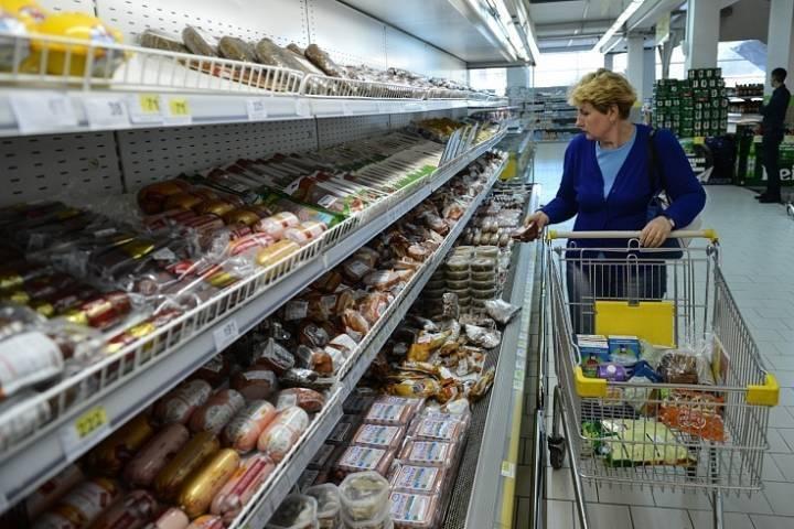 За минувшую неделю цены в России выросли