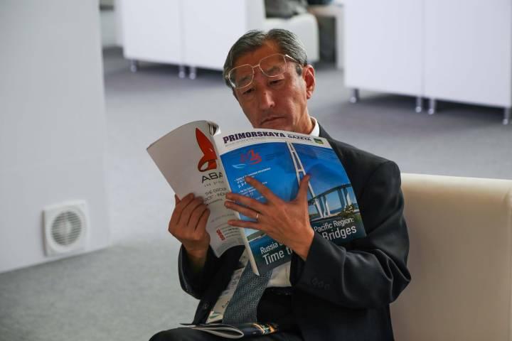 Участники ВЭФ получат безвизовый въезд в Россию на неделю