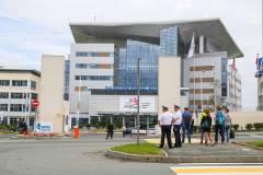 Стала известна программа Восточного экономического форума, который пройдет во Владивостоке