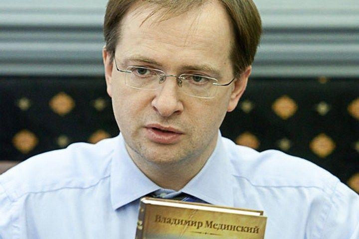 Владивостокцам покажут произведение министра культуры РФ
