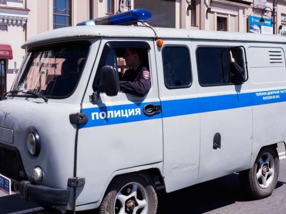 Приморец может лишиться свободы за две тысячи рублей