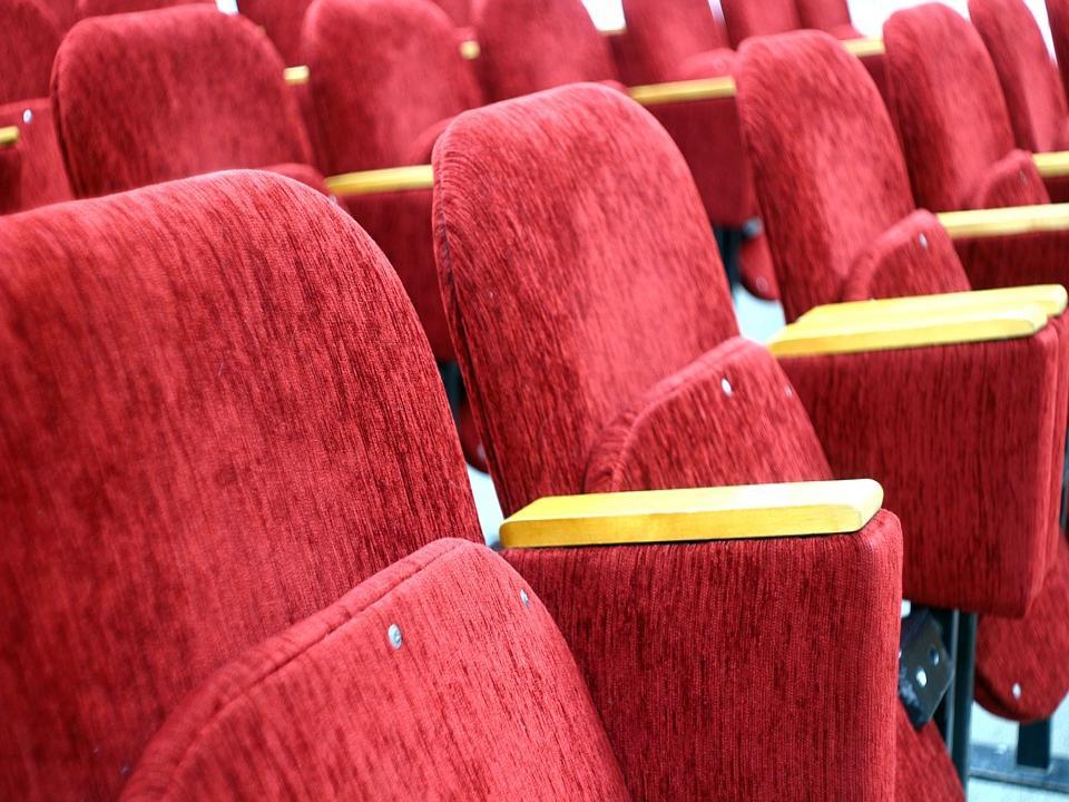 «Ночь кино» во второй раз придет во Владивосток