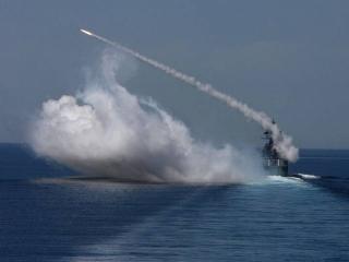 Стал известен радиационный фон в Приморье после пуска ракет Северной Кореей