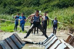Во Владивостоке снова проходит «Гонка героев»