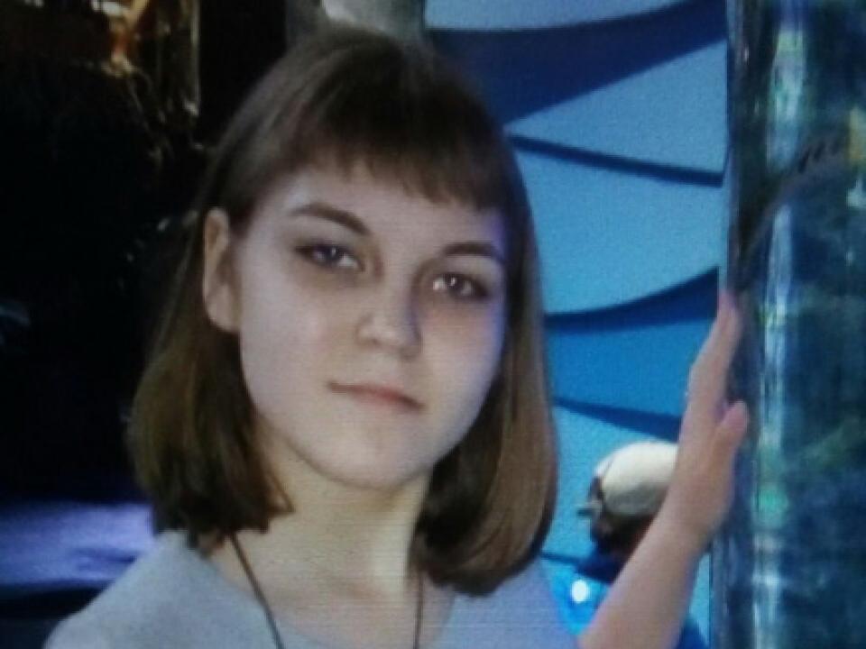 Полиция Владивостока разыскивает пропавшую несовершеннолетнюю девушку