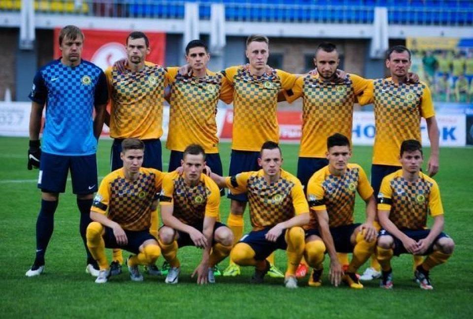 «Луч-Энергия» из Владивостока прошел в 1/16 Кубка России по футболу