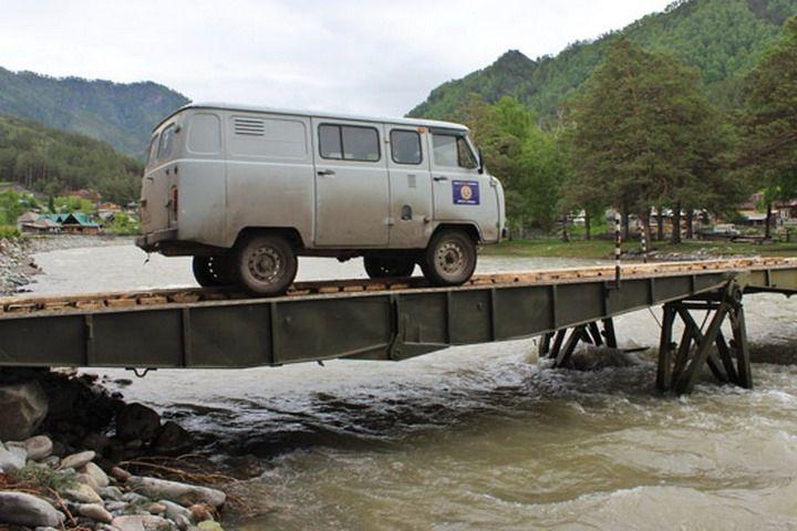 Приморские военные подготовились к тайфуну «Лайонрок»