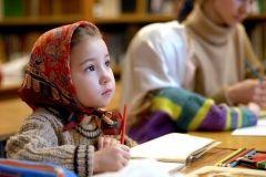 Родители приморских школьников боятся, что детям навяжут изучение религии