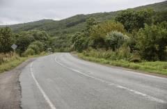 Ответственный за двойной срыв сроков ремонта дороги Шкотово - Партизанск уволен губернатором