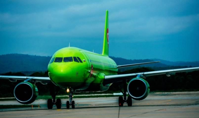 Россияне стали меньше летать самолетами отечественных авиакомпаний