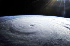 Метеоэксперт уточнил, когда «тайфун года» вновь ударит по Приморью