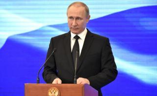 Владимир Путин лично подтвердил свой визит во Владивосток