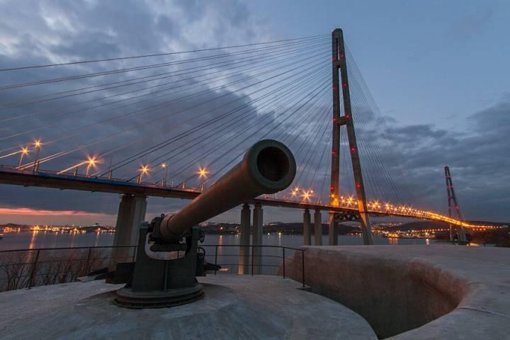 Исторический объект Владивостока сдают в аренду за 40 тысяч рублей