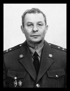 Почетный сотрудник контрразведки Владимир Самбуров скончался в Приморье