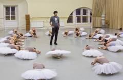 Во Владивостоке открылся филиал Академии русского балета имени Вагановой