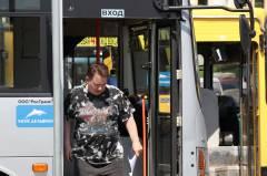 Во Владивостоке пассажир автобуса № 4Д подрался с водителем
