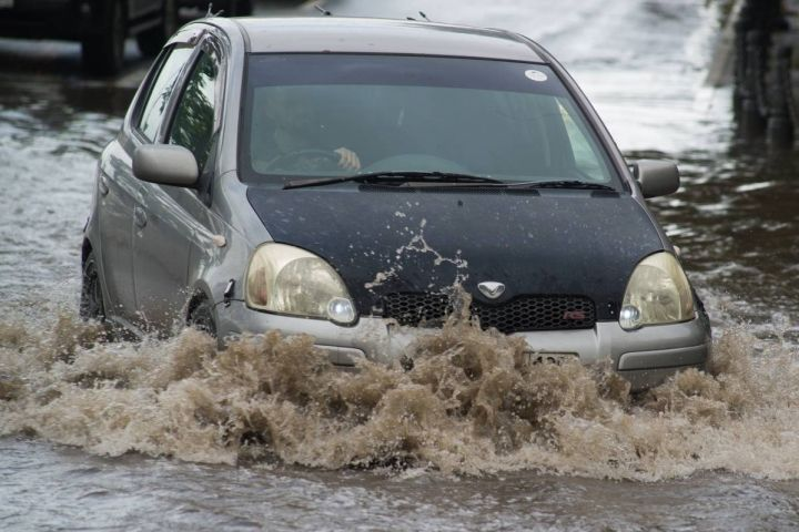 Синоптики рассказали, когда Приморье ждет новое резкое ухудшение погоды