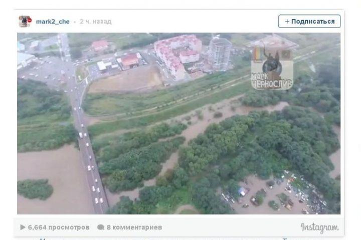 Ситуация в Уссурийске не вызывает опасений – администрация
