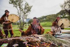 Фестиваль «Улица Дальнего Востока» открыл культурную программу ВЭФ