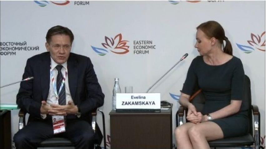 Алексей Лихачев: «Россия нескоро приблизится к докризисному положению»