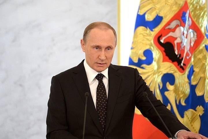 Путин о Дальнем Востоке: «Мало уделяли внимания этой территории, а она заслуживает гораздо большего»