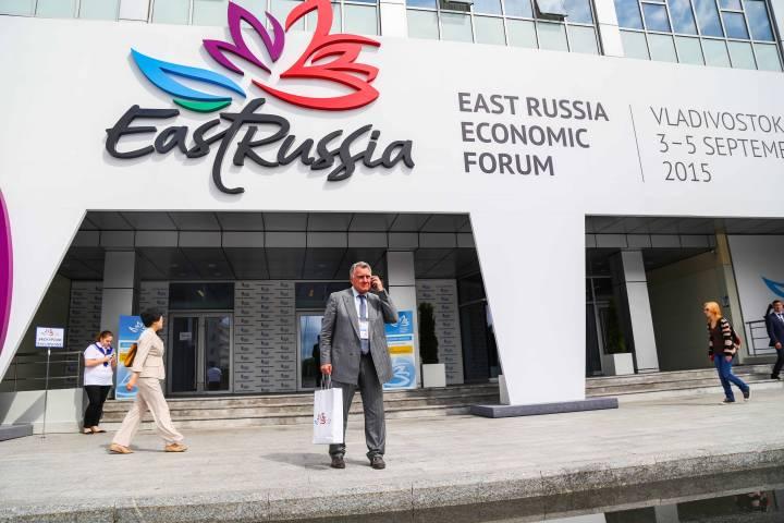 Во Владивостоке подписали меморандум о Находкинском заводе минудобрений