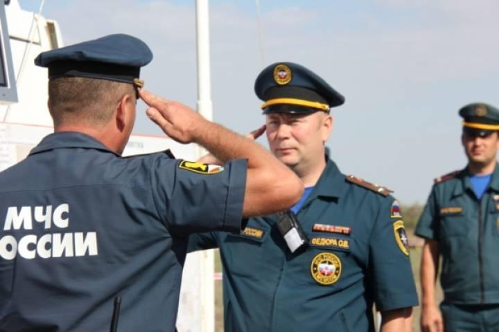 МЧС России подтвердило гибель Олега Федюры