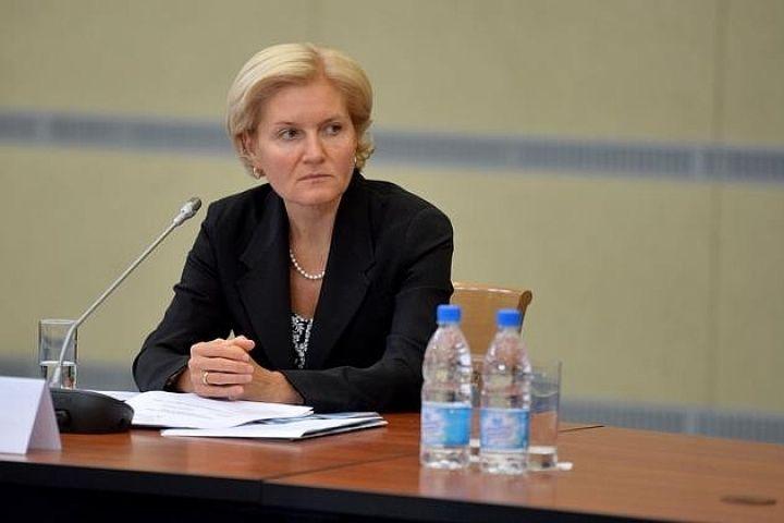 Голодец: «В России необходимо повышать минимальную оплату труда»
