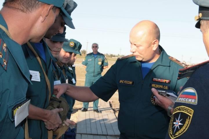 Миклушевский выразил соболезнования в связи с гибелью главы ГУ МЧС Приморья