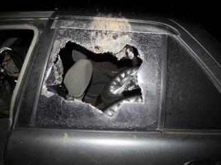 Нетрезвый житель Уссурийска попытался уехать домой на чужом автомобиле