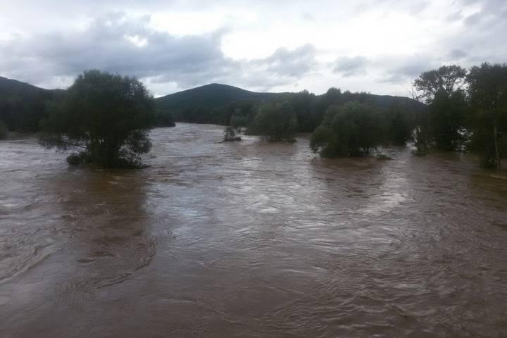 РПЦ объявила сбор средств пострадавшим от наводнения в Приморье