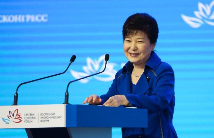 Президент Кореи назвала Приморье сокровищницей ресурсов