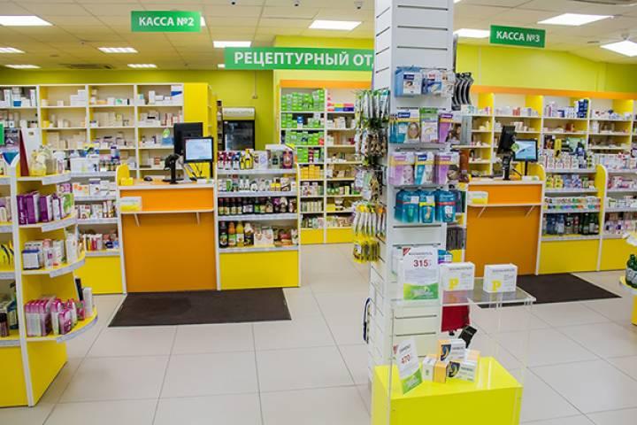 Во Владивостоке обворовали известную аптеку