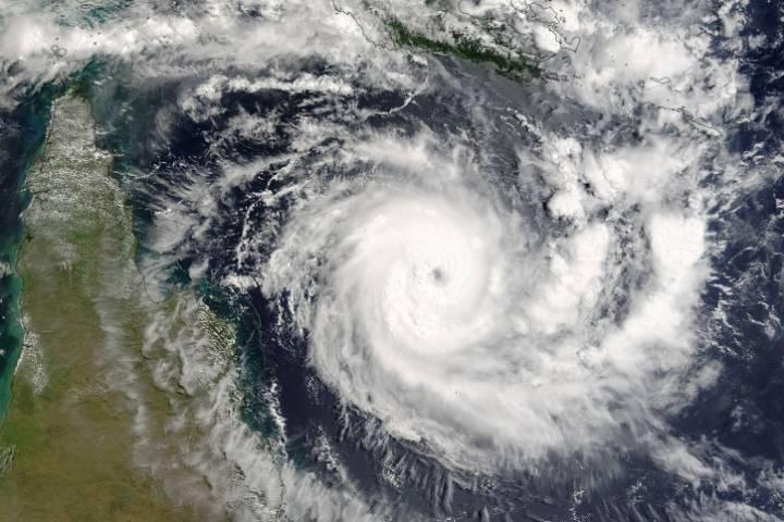 Приморье замерло в ожидании нового тайфуна – «Намтеуна»