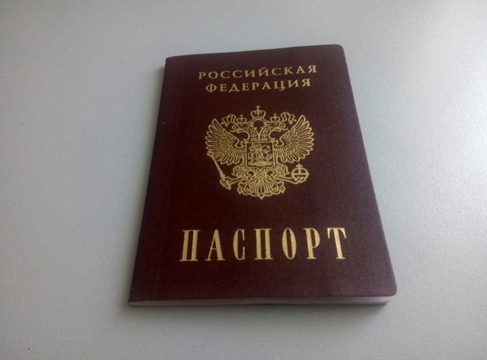 Во Владивостоке вор потерял свой паспорт на месте преступления
