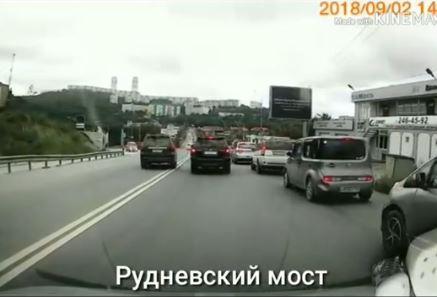 «Красные среди нас»: владивостокцы считают это видео «стукачеством чистой воды»