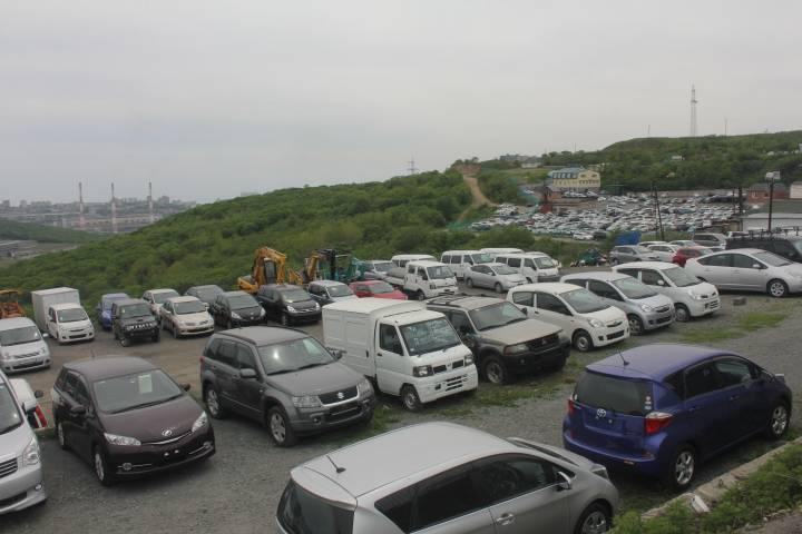«Беспределу» в знаковом месте Владивостока нашли простое объяснение