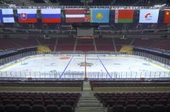 «Адмирал» сегодня проведет первый матч в Пекине