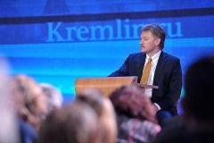 Кремль прокомментировал слухи об отставке главы МЧС