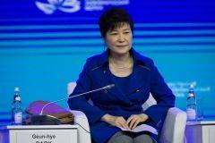 Владимир Путин на ВЭФ сделал «личный подарок» президенту Республики Корея