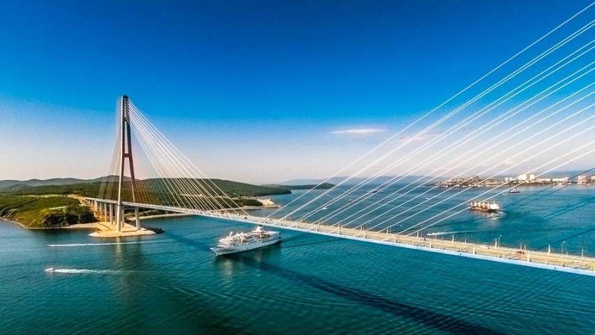 Русский мост попал в финал конкурса на изображение на банкнотах