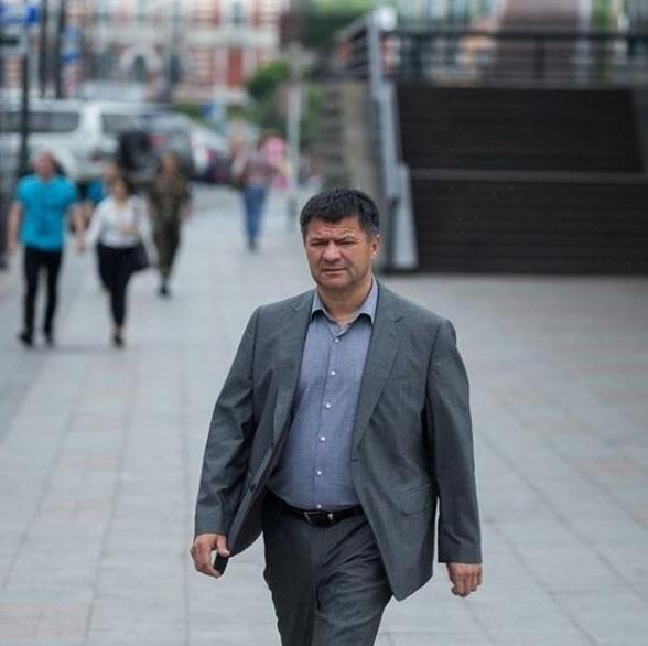 Андрей Тарасенко отказался от охраны