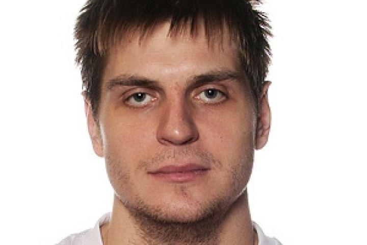 Максим Кривошеев вернулся в «Спартак – Приморье»