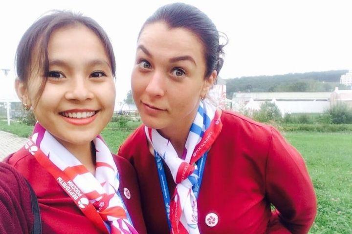 Анастасия Шиверских: «ВЭФ открыл мне глаза на другой мир»
