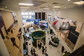 Россия, Китай и Монголия посоревновались в количестве патентов на третьем ВЭФ