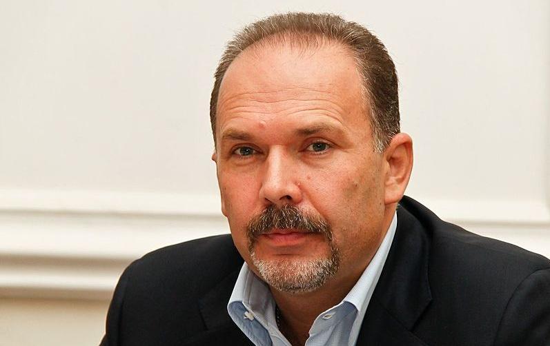 Михаил Мень: «В Приморском крае сильно завышена стоимость квадратного метра жилья»