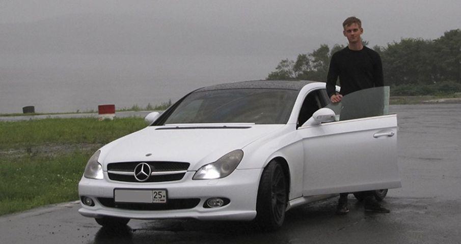 Никита Кацура: «В первую очередь автомобиль должен быть по душе»