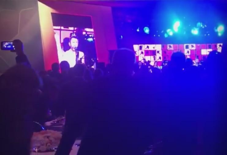 Появились кадры с закрытых VIP-вечеринок для гостей ВЭФ во Владивостоке