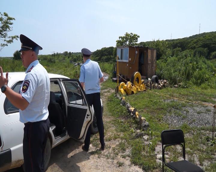 В Приморье ужесточат штрафы для «веревочников»